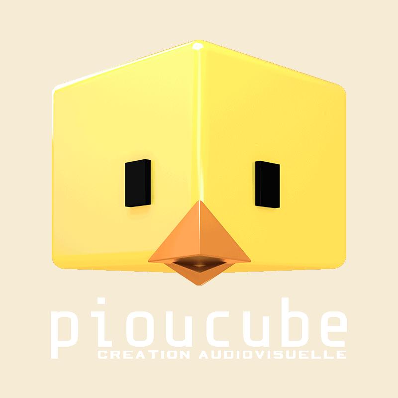 PIOUCUBE